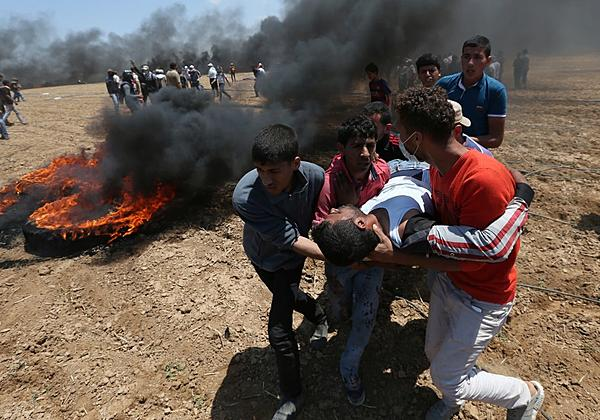 Hamas official: 50 of those killed in Gaza Monday were members